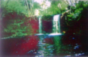 Air Terjun Patih Mambang