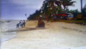 Pantai Bugamraya