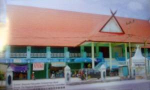 Pasar Indra Sari