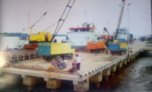 Pelabuhan Pelindo