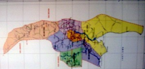 Peta Ktw Barat
