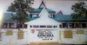 Terminal Natai Suka
